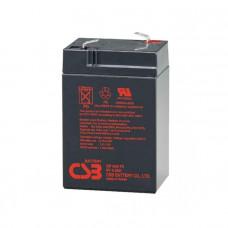 CSB GP645, 6V 4.5Ah Q20