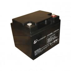 Luxeon LX12-40MG 12V 40,0Ah Agm