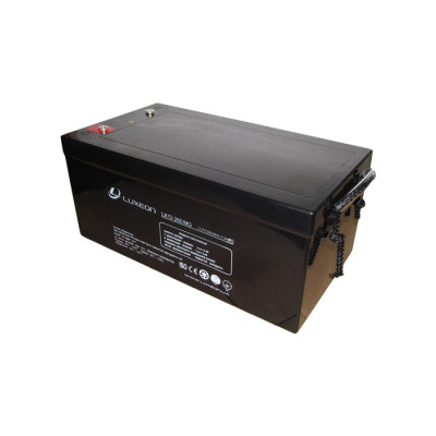 Аккумулятор Luxeon LX12-260MG 12V 260,0Ah Agm