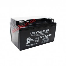 Outdo 8,6Ah-12V YTZ10S-BS (MF) L+