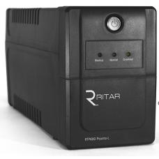 Ибп Ritar RTP600 Proxima-L