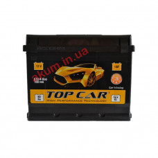 Top Car Profi 60Ah EN 540A R+