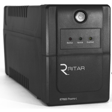 Ибп Ritar RTP800 Proxima-L