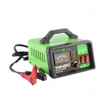 Зарядное устройство Winso 10A 6/12V (ручн.)