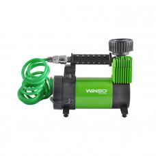 Автокомпрессор Winso 10 Атм, 40 л/мин., LED-ліхтар