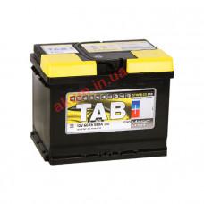 Tab Magic EFB 60Ah EN580A R+