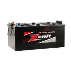 Zenit 220Ah EN 1400A L+