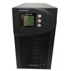 Ибп Challenger HomePro 3000-S