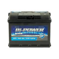 Bi-Power Classic 60Ah 510 А[EN] R+