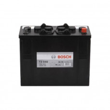 Bosch T3040 110Ah EN720A R+ Asia