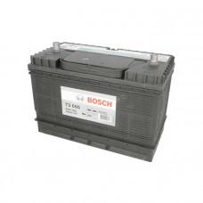 Bosch T3050 105Ah EN800A R+