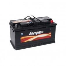 Energizer 83Ah EN720 R+(низк.)
