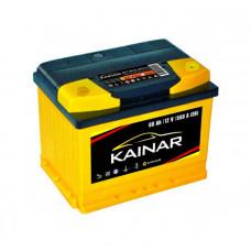 Kainar Standart+ 60Ah EN 550A R+