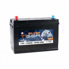 Tiger Silver 100Ah 850 A[EN] L+ Asia