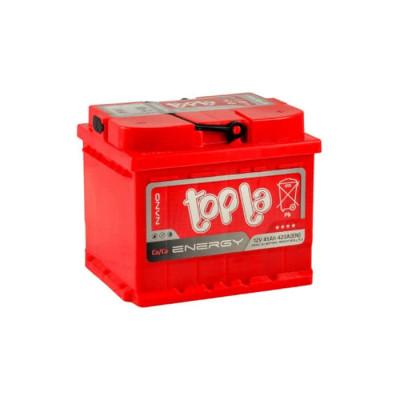 Аккумулятор Topla Energy 45Ah EN 420A L+(низк.)