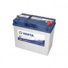 Varta BD 45Ah EN330 R+ Asia (B31) тон.клем.