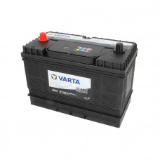 Varta PM 105Ah EN800 Black L+ (H17)