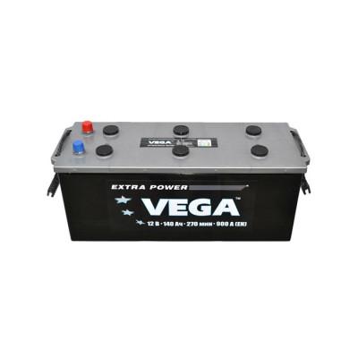Аккумулятор Mega Batt/Vega/Uno 140Ah 900A  L+