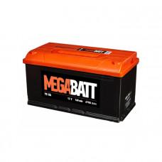 Mega Batt/Vega/Uno 90 Ah EN 670A R+