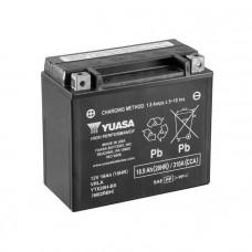 Yuasa YTX20H-BS HP AGM 18,9Ah 310A L+
