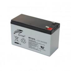 Ritar Agm RT1275, Gray 12V 7.5Ah Q10