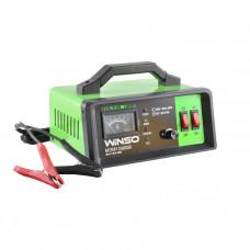 Зарядное устройство Winso 15A 12/24V (ручн.)