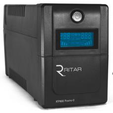 Ибп Ritar RTP800 Proxima-D