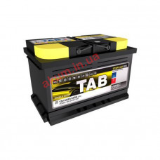 Tab Magic EFB 65Ah EN650A R+