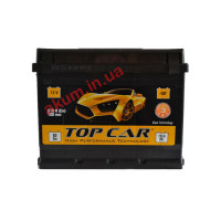 Top Car Profi 60Ah EN 540A L+