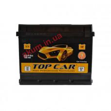 Top Car Profi 60Ah EN 540A L+