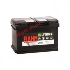 Fiamm Ecoforce 70Ah EN 760A AGM VR760L3 R+