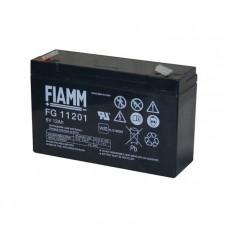 Fiamm FG 11201 6V 12Ah