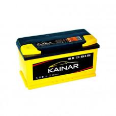 Kainar Standart+ 100Ah EN 850A L+