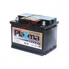 Plazma Expert 60Ah EN 540A L+