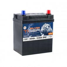 Tiger Silver 40Ah 330 A[EN] R+ Asia