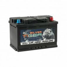 Tiger Silver 88Ah 850 A[EN] R+(размер 74)