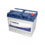 Varta BD 70Ah EN630 R+ Asia (E23)