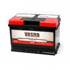 Vesna Premium 78Ah EN 750A R+