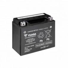 Yuasa YTX20HL-BS HP AGM 18,9Ah 310A R+