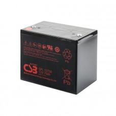 CSB GPL12750, 12V 75Ah