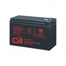 CSB HR1234WF2, 12V 9Ah Q10