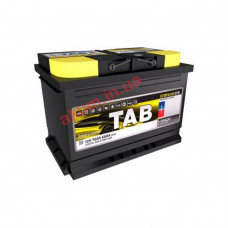 Tab Magic EFB 70Ah EN680A R+