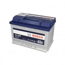 Bosch S4008 74Ah EN680A R+
