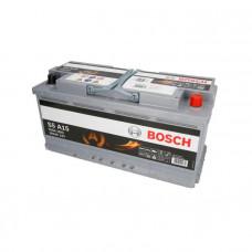 Bosch S5A15 AGM 105Ah EN950A R+