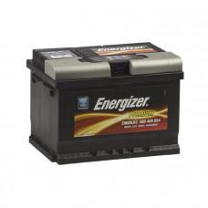 Energizer Premium 60Ah EN540 R+(низк.)