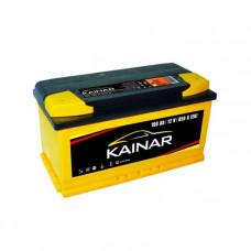 Kainar Standart+ 100Ah EN 850A R+