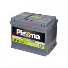 Plazma Premium 65Ah EN 640A L+