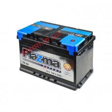 Plazma Expert 74Ah EN 720A R+