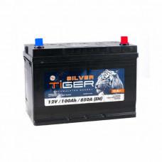 Tiger Silver 100Ah 850 A[EN] R+ Asia