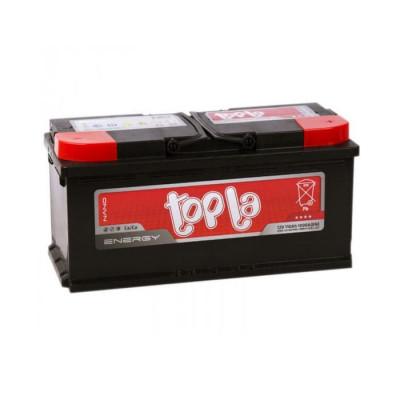 Аккумулятор Topla Energy 110Ah EN 1000A R+